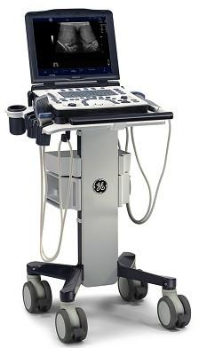 GE Logiq V2 Ultrasound