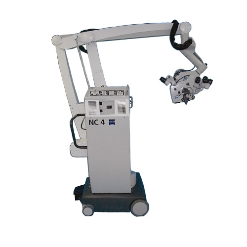 zeiss-nc-4-neurosurgical-microscope